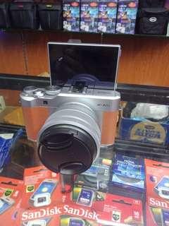 Fujifilm X-A5 bisa di cicil