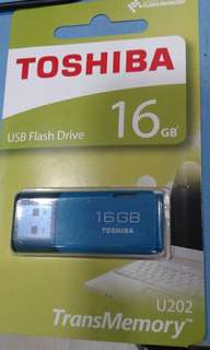 Toshiba 16gb USB
