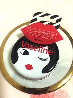 🚚 Lulu Guinness Vaseline Lip Therapy