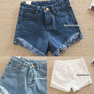 Tarya Shorts