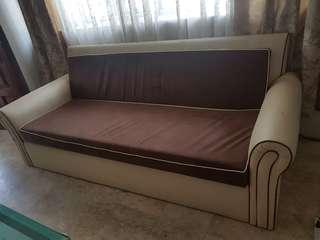 3-4 seater sofa