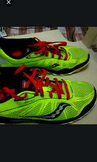 Saucony Kinvara shoes - original
