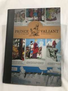 Hal Foster's Prince Valiant Digest Vol 6