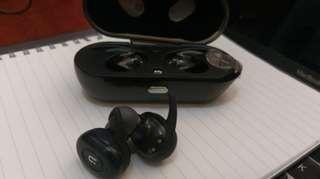 Borofone Be8 真藍芽無線耳機