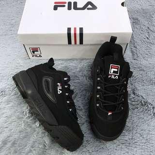 🚚 Fila布鞋