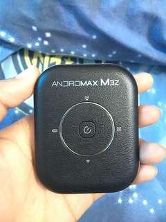 mifi andromax m3z