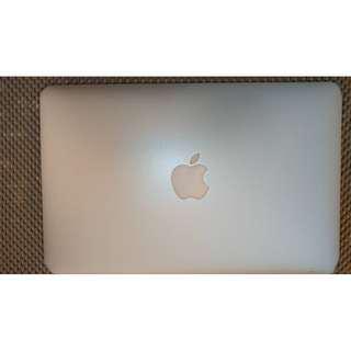 優質MAC又來囉 Apple MacBook Air 6,1 2014年初 11吋 i7 1.7G A1465