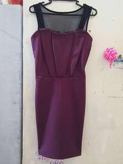 Miss Selfridge Petite Dress