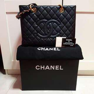 Chanel GST (MINT CONDITION!)