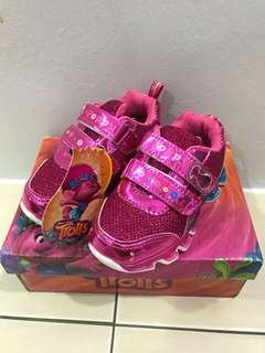 Trolls Shoes For Girls