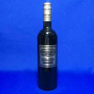 la moneda (chille) red wine italy 750 ml.