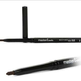 SALE! - Maybelline Eyeliner (Authentic / Original)