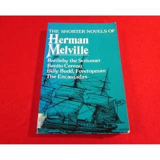 The Shorter Novels of Herman Melville