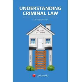 Understanding Criminal Law First Edition