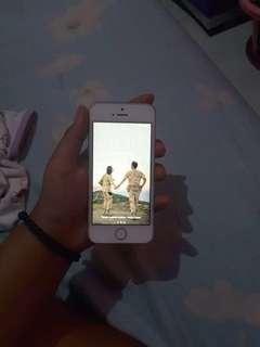 Iphone 5S IBox Muluss!