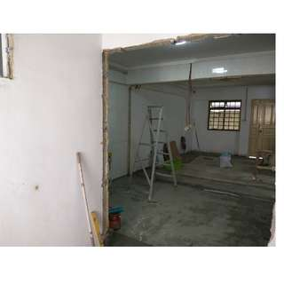 Home Renovation and Painting Services