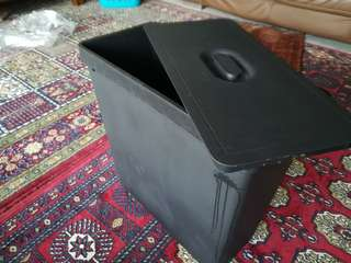 Dust Bin (good quality)