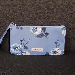 Cath Kidston Island Bunch Large Phone Purse