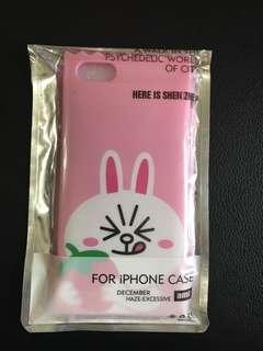 iPhones case plus