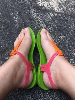 Jelly Sandal