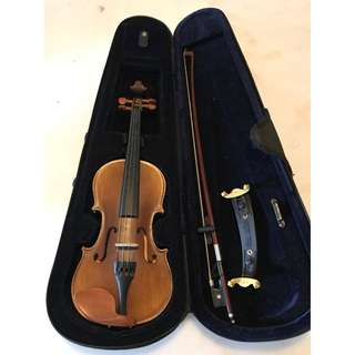 Violin 1/4 size (Best Price)