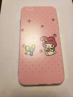 melody iPhone 6/6s case