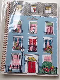 Brand new Cath Kidston A4 size note book
