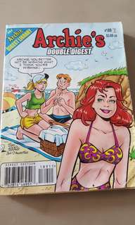 Archie's Double Digest
