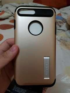 Case Spigen Iphone 7+ Original