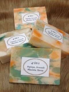 4in1 soap