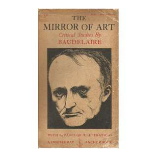 Baudelaire - The Mirror Of Art