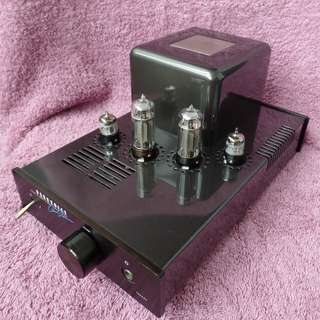 Rare Used working condition Darkvoice THA 332 Headphone or Pre-amp Tube amplifier.