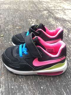Nike Air Max for Baby Girl