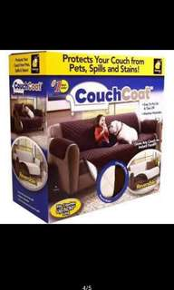 Sofa couch cover