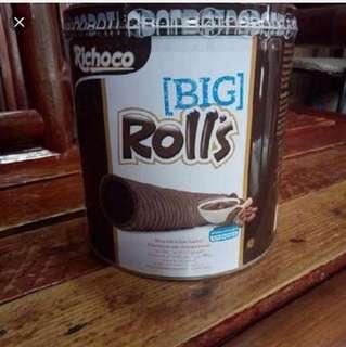 Richoco Rolls