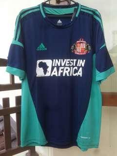 Jersey Away Sunderland 2012-2013