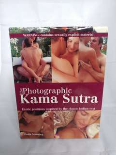 The Photographic Kama Sutra