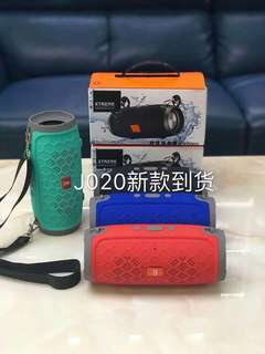 Mini extreme bLuetooth speaker