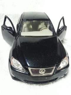 🚚 LEXUS模型車