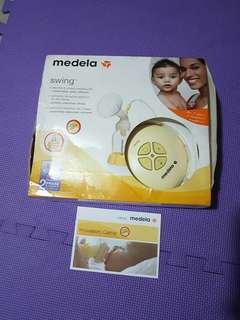 Medela /Electric breast pump