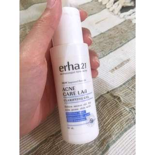 Erha21 Acne Care Lab Clarifying Gel