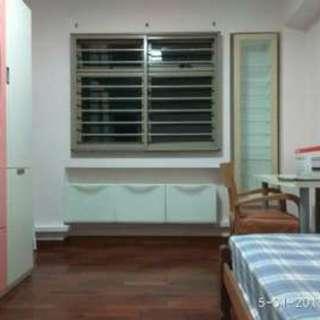 room rental for 1 female@Punggol Central