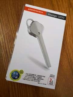 Plantronics Voyager 3200 藍芽耳機