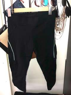 Gym leggings 3/4 active wear