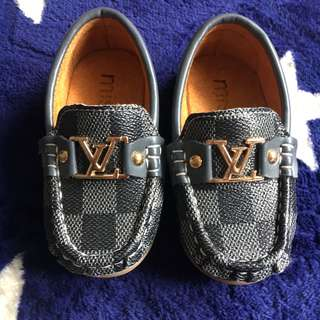LV shoes replica