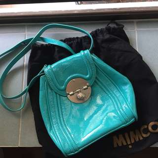 Mimco 2-way Shoulder Bag handbag