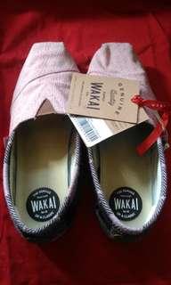 WAKAI ORIGINAL Size 40