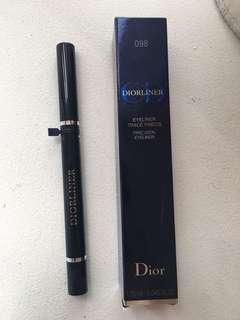 Dior eyeliner - Diorliner