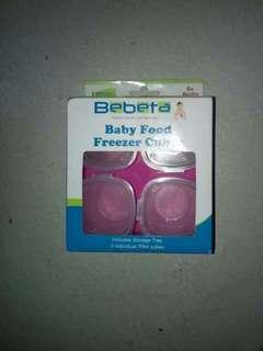 Baby food keeper