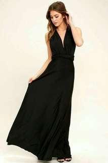BEST SELLER INFINITY DRESS